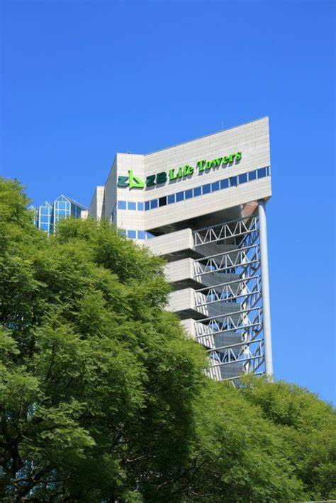 ZB LIFE TOWERS